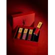 4支装哑光唇釉礼盒